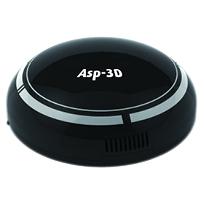Aspirador Robot Asp-3D
