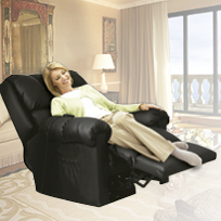 Poltrona Real Confort