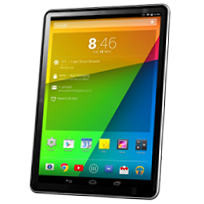 Tablet S-Pad